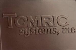 Tomric Custom Chocolate Molds
