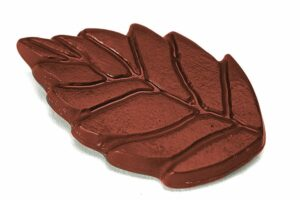 leaf chocolate mould, tomric systems