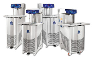 selmi automatic chocolate tempering machines, tomric systems
