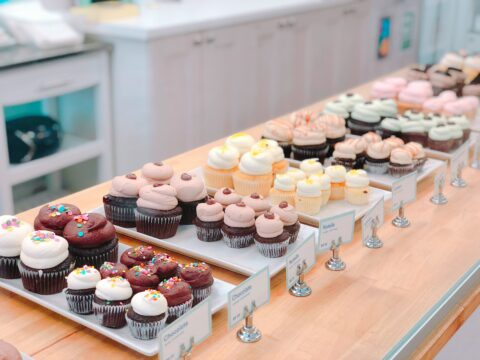 Bakery & Pastry Solutions Header