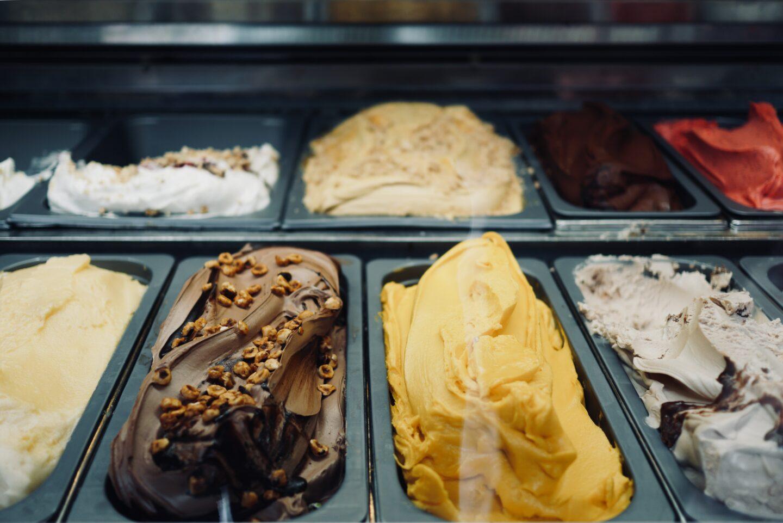 Ice Cream & Gelato Solutions Header